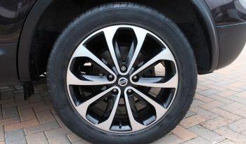 2011 Nissan Qashqai 1.6 N-TEC 2WD 5dr  £8100 full