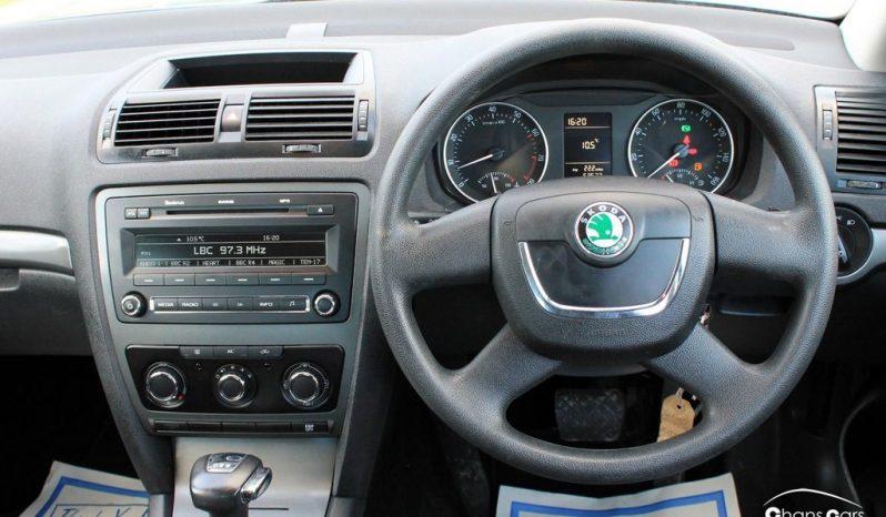 2009 SKODA Octavia 1.4 TSI SE Auto 5dr £4195 full
