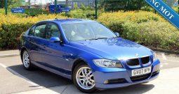 2007  BMW 3 Series 2.0 320i ES 4dr £2650