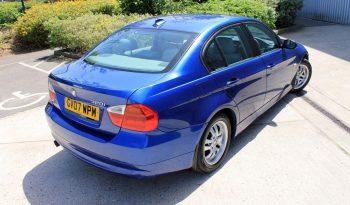 2007  BMW 3 Series 2.0 320i ES 4dr £2650 full