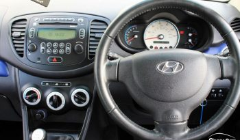 2010 Hyundai I10 1.0 5dr £2000 full