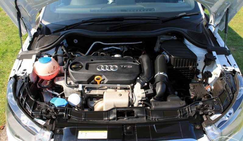 2014 Audi A1 1.4 TFSI S line 3dr full