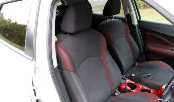 2012 Nissan Juke 1.6 16v Acenta Premium 5dr £6150 full