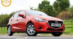 2015  Mazda Mazda2 1.5 SE (s/s) 5dr