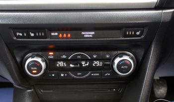 2015 Mazda Mazda3 2.0 SKYACTIV-G Sport Nav 5dr full
