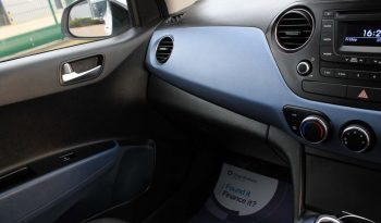 2014 Hyundai i10 1.2 Premium 5dr full