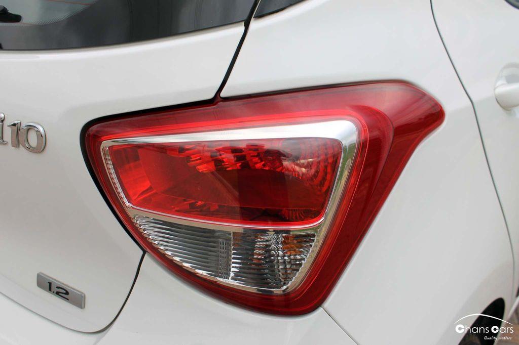 2014 Hyundai I10 1 2 Premium 5dr  U2013 Chanscars