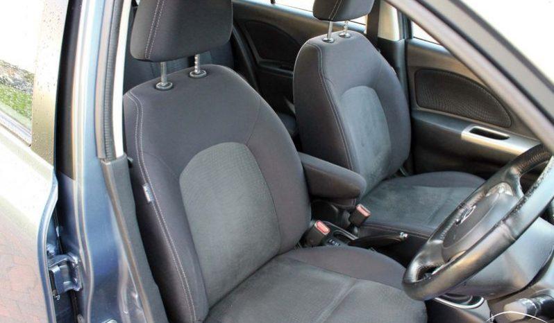 2014 Nissan Micra 1.2 Tekna 5dr full