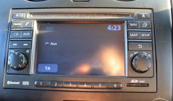 2013 Nissan Qashqai 1.6 n-tec+ 2WD 5dr full