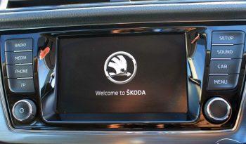 2015 SKODA Fabia 1.2 TSI SE L (s/s) 5dr full