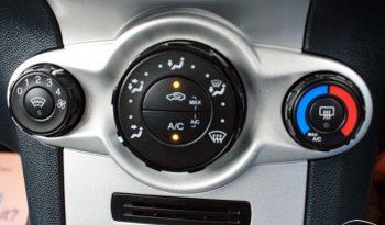 2012 Ford Fiesta 1.25 Zetec 3dr full
