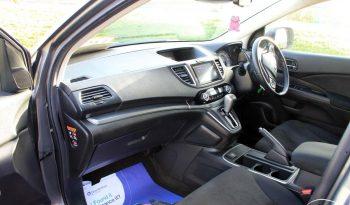 2016 Honda CR-V 2.0 i-VTEC SE Auto 4WD 5dr full