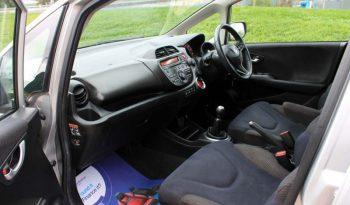 2013 Honda Jazz 1.4 i-VTEC EX 5dr full