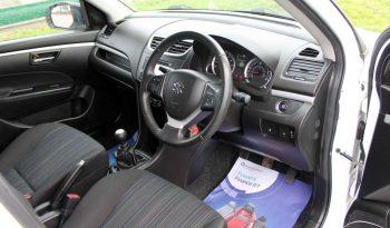 2016 Suzuki Swift 1.2 SZ4 5dr (+Nav) full