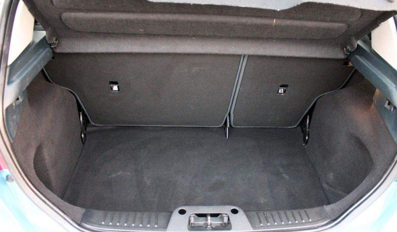 2011 Ford Fiesta 1.4 Zetec 5dr full